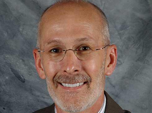 Paul Barker