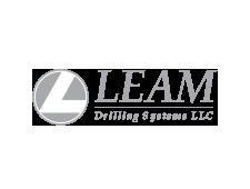 Leam Drilling